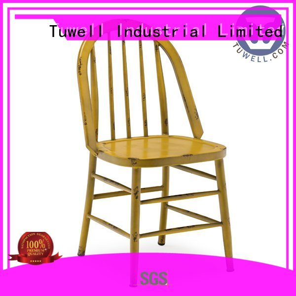 Quality Tuwell Brand steel folding chairs barstool