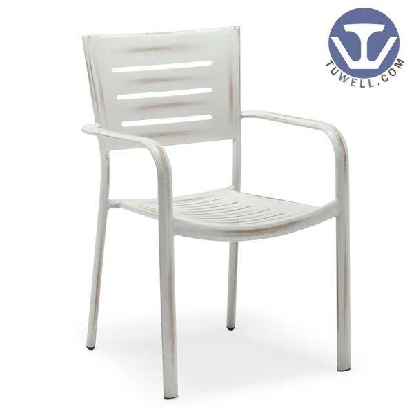 TW8103 Aluminum chair