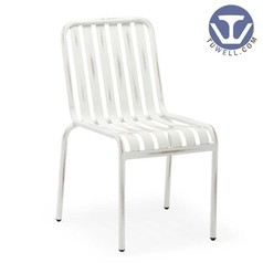 TW8104 Aluminum chair