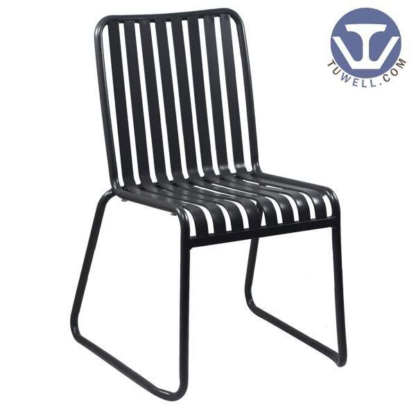 TW8105 Aluminum chair