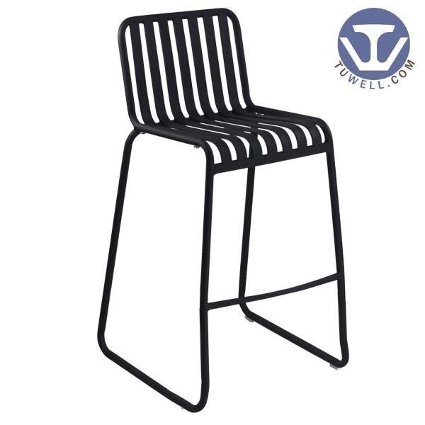 TW8105-L Aluminum barchair