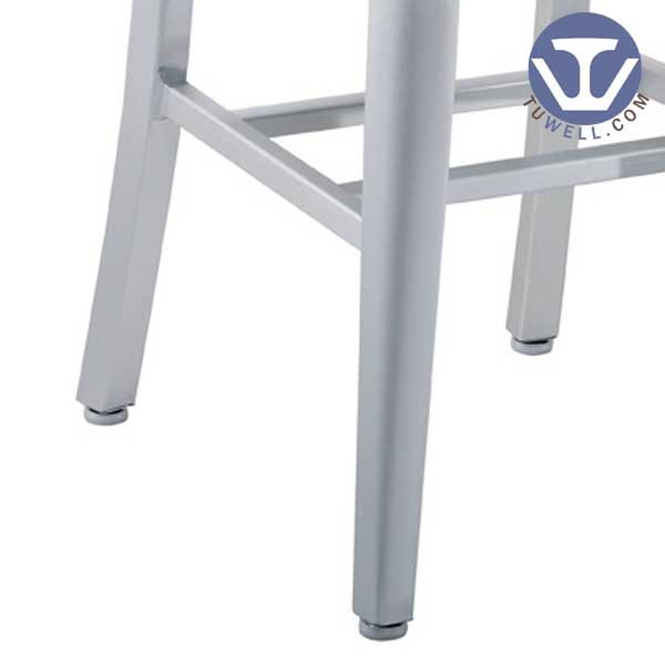 TW1005 Emeco Aluminum Navy Chair, metal dining chair coffee chair party chair banquet chair
