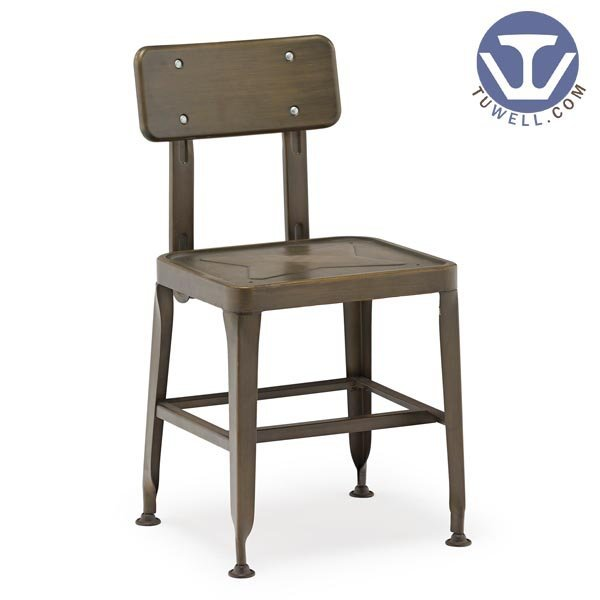 TW8024 Steel Simon chair strong dining chair Nodic style