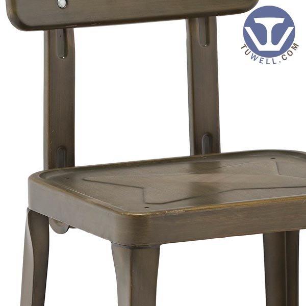 TW8024 Steel Simon chair