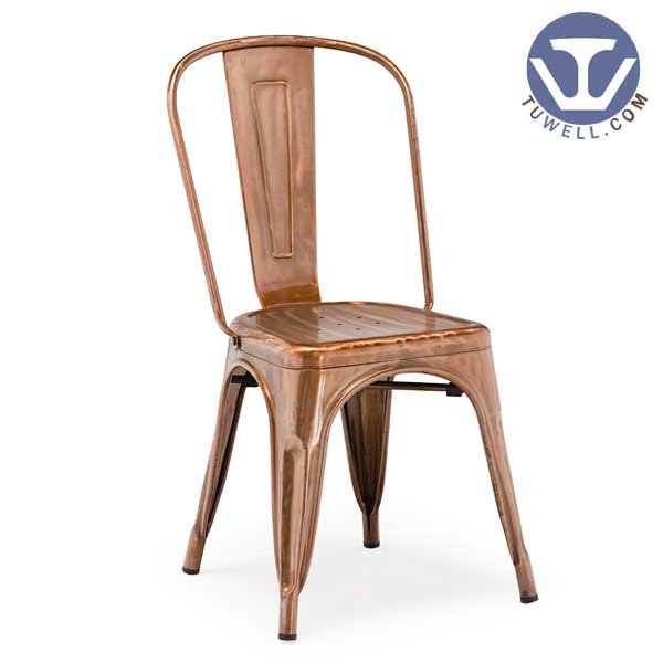 TW8001 Steel Tolix chair