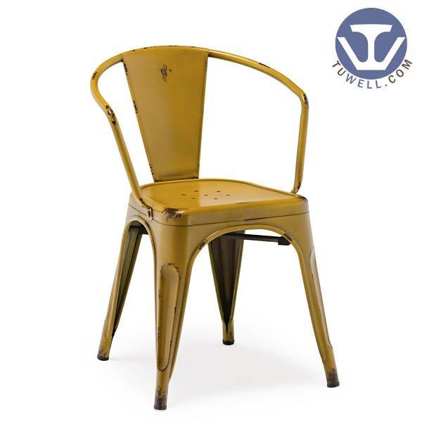 TW8002 Steel Tolix chair
