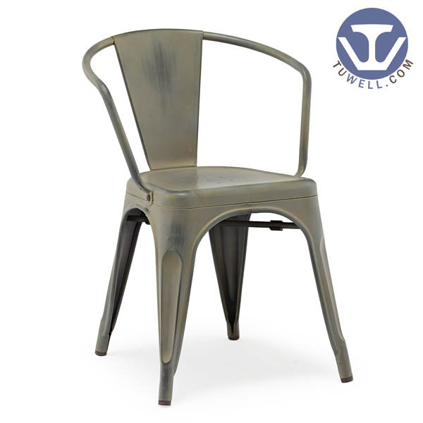 TW8002 Steel Tolix chair