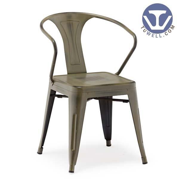 TW8012 Steel Tolix chair