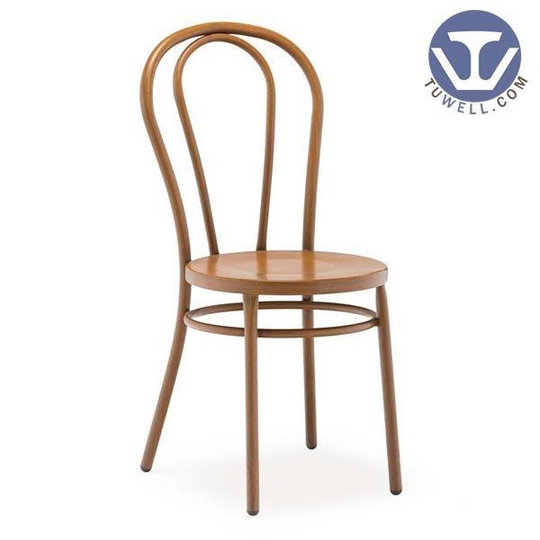 TW8013 Aluminum thonet chair