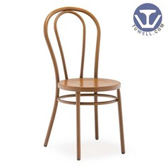 TW8013 Aluminum thonet chair