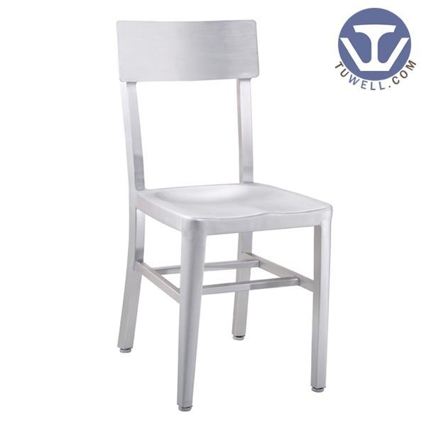 TW1001 Emeco Aluminum Navy Chair