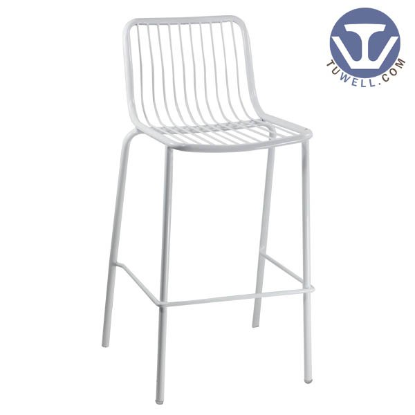 TW8607-L metal wire chair