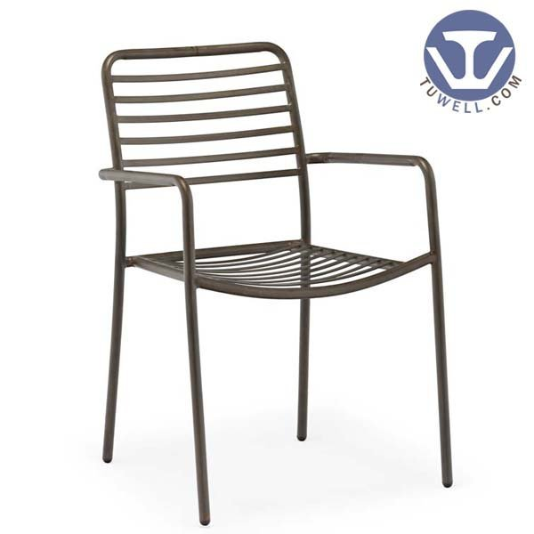 TW9004 Steel wire chair, dining chair, restaurant chair, bistro chair, steel armchair