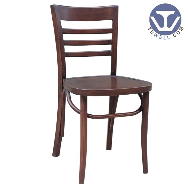 TW8032 Aluminum chair for dining