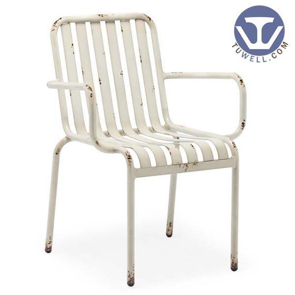 TW8106 Aluminum chair