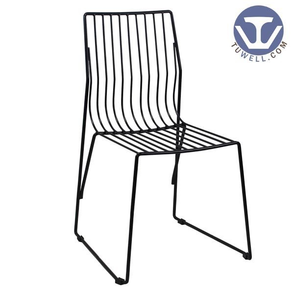 TW8617 Steel wire chair