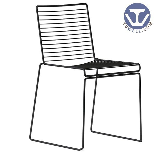 TW8606 Steel wire chair