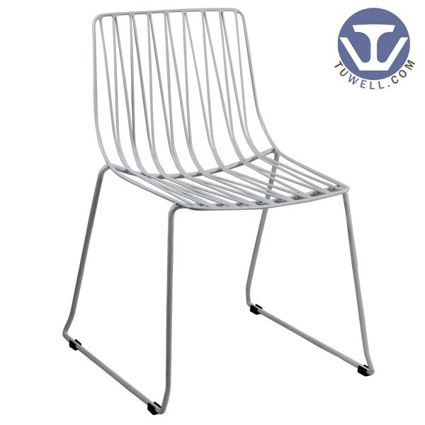 TW8618 Steel wire chair