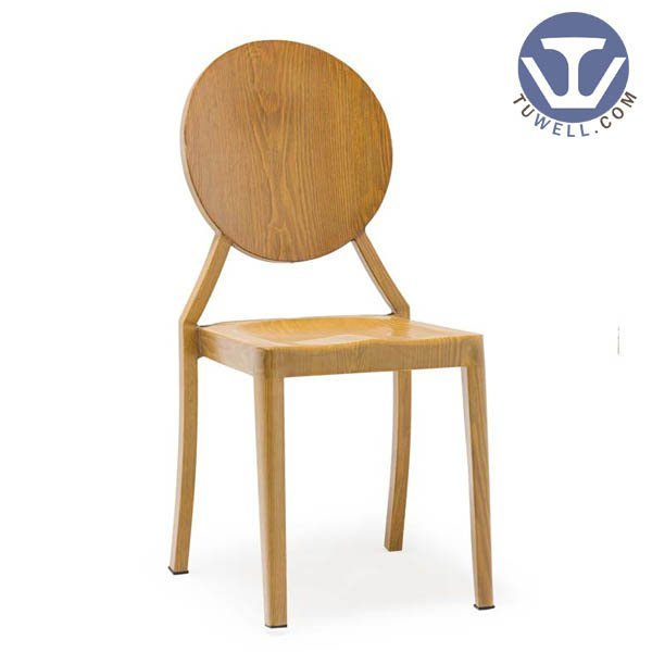 TW8030 Steel chair for dining coffee shop chair banquet chair Nordic style