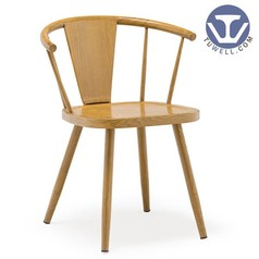 TW8029 Steel chair