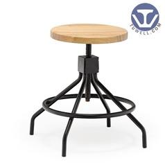 TW6102 Steel bar stool