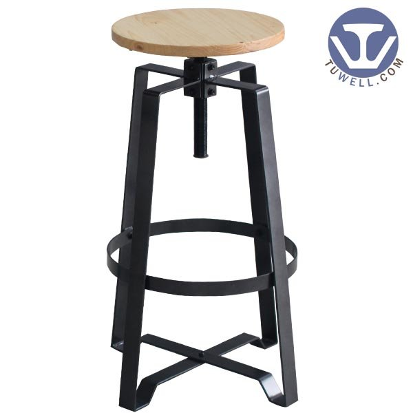 TW8038 Steel bar stool  dinning chair coffee chair party chair Nordic style Scandinavian style