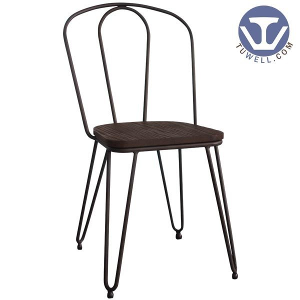 TW8014 Steel chair