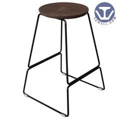 TW8048 Steel bar stool