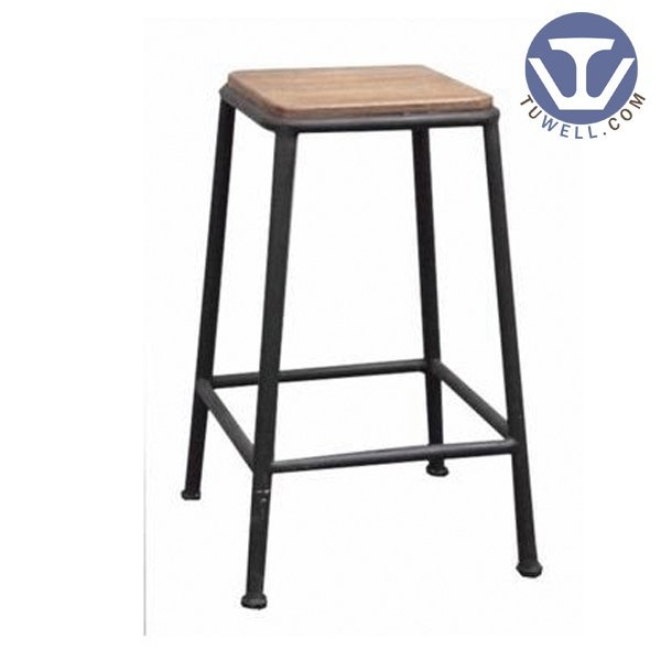 TW6110 Steel bar stool dinning bar stool coffee bar stool