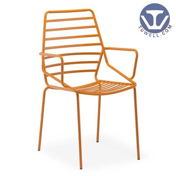 TW9002 Steel wire chair