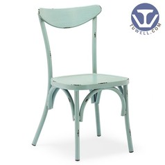 TW8026-B Aluminum chair