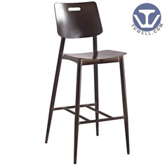 TW8023-L Aluminum chair