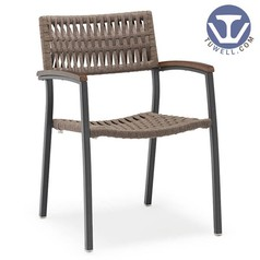 TW8705 Aluminum rope chair