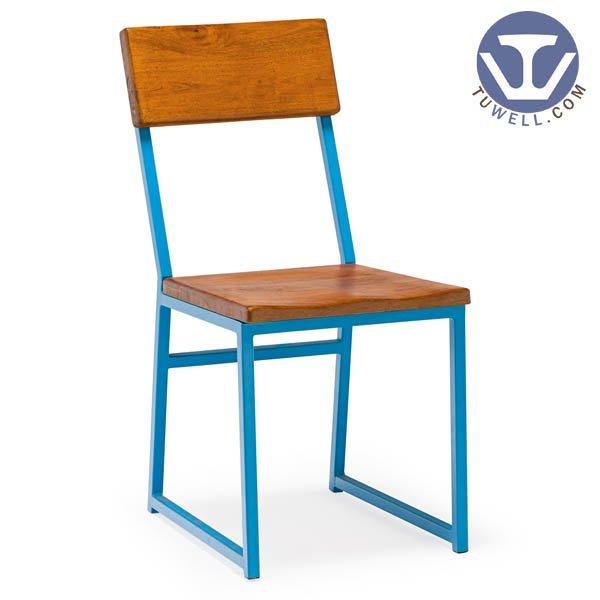 TW8623 Steel chair