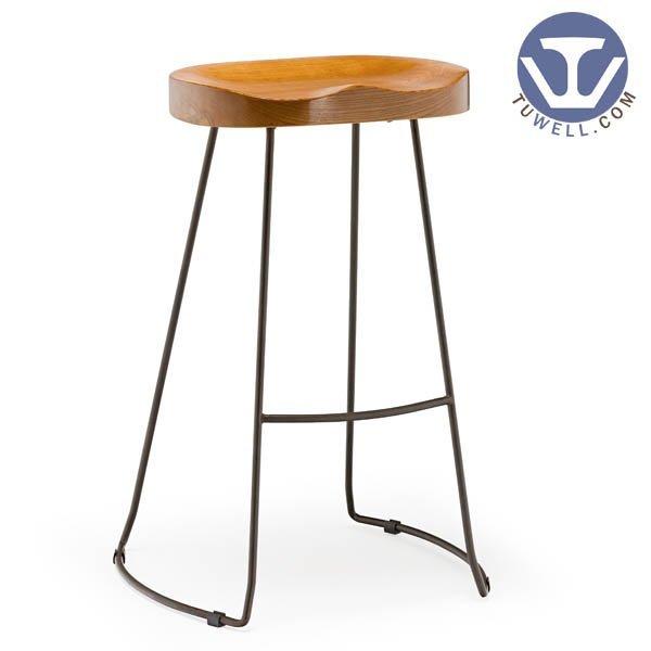 TW6101-L Steel stool