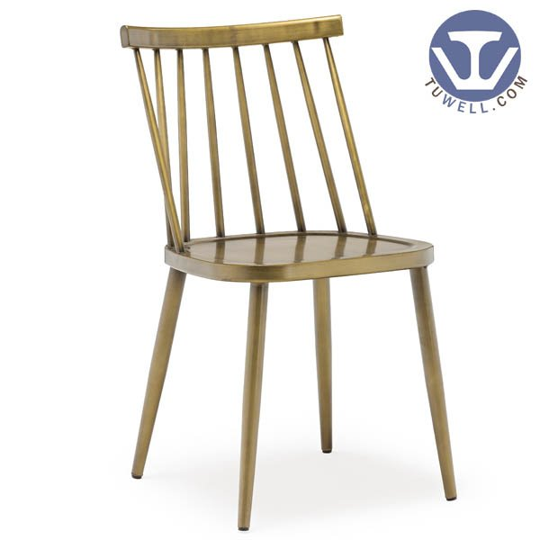 TW8031 Aluminum windsor chair