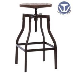 TW8039 Steel bar stool