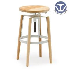 TW8044 Steel bar stool