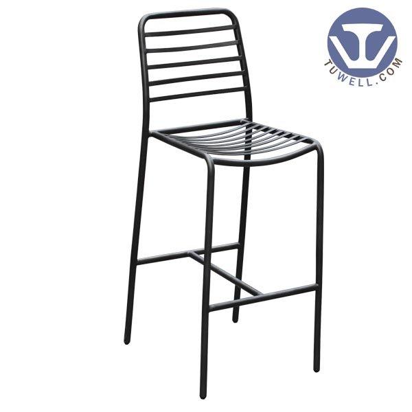 TW9003-L Steel wire bar chair