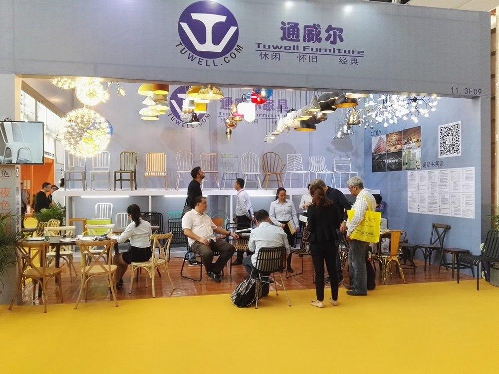 2018.3 CIFF in Guangzhou