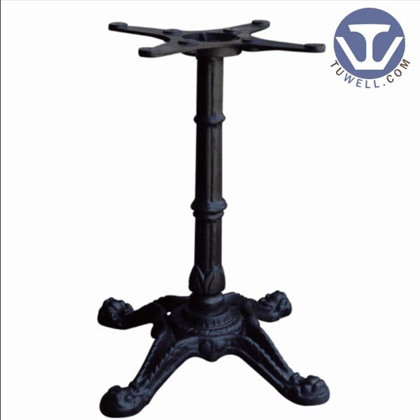 TWB069 Cast iron Table base