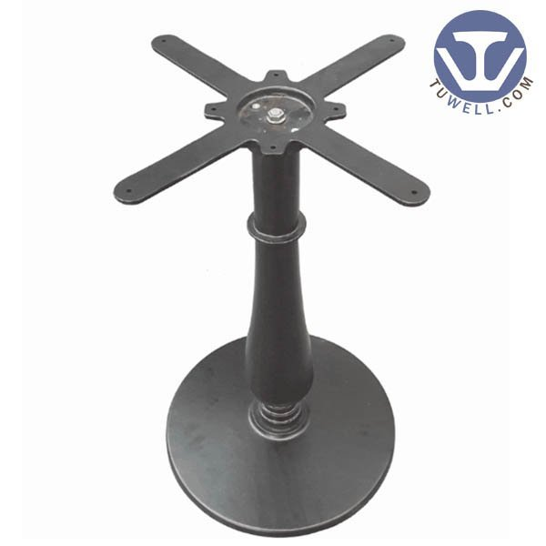 TWB002 Cast iron Table base