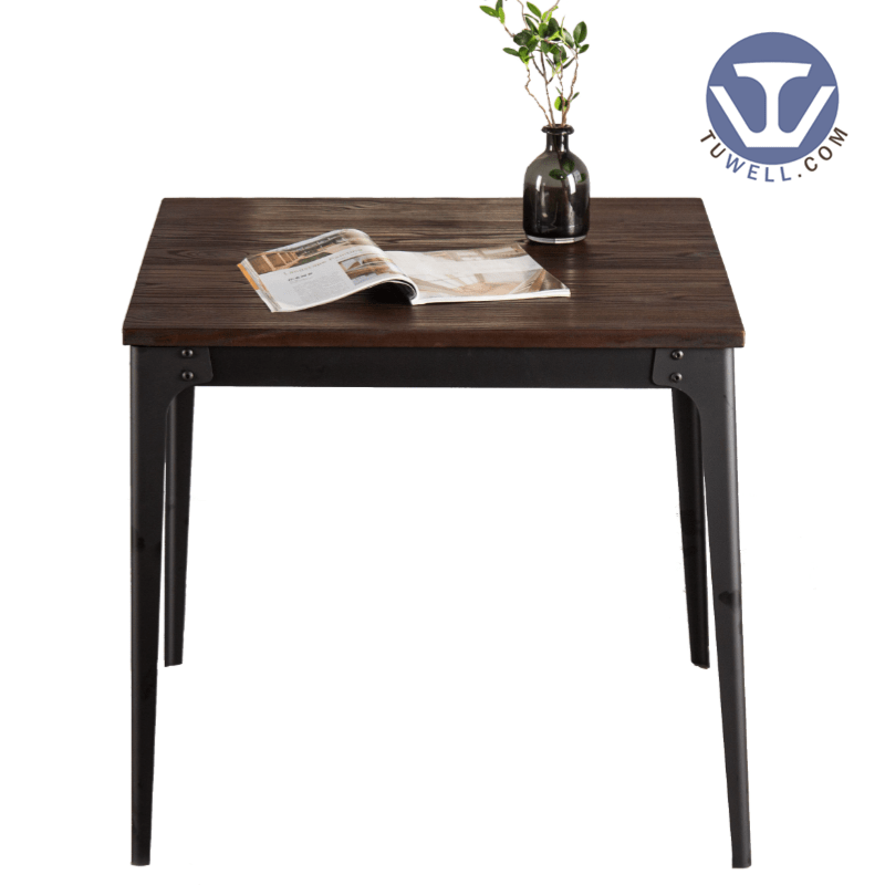 TW7030  Wood dining table