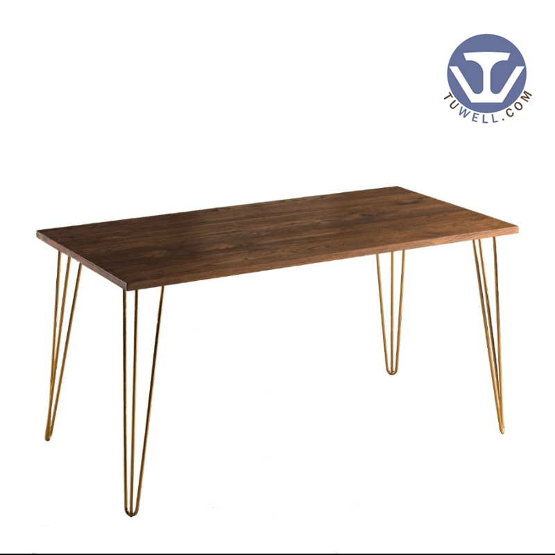 TW7037 Wood dining table