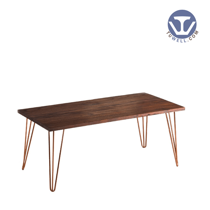 TW7037-S Wood dining table, Tea table, coffee table