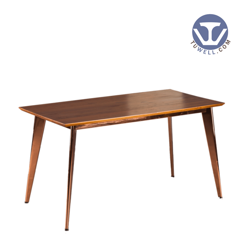 TW7038 Wood dining table