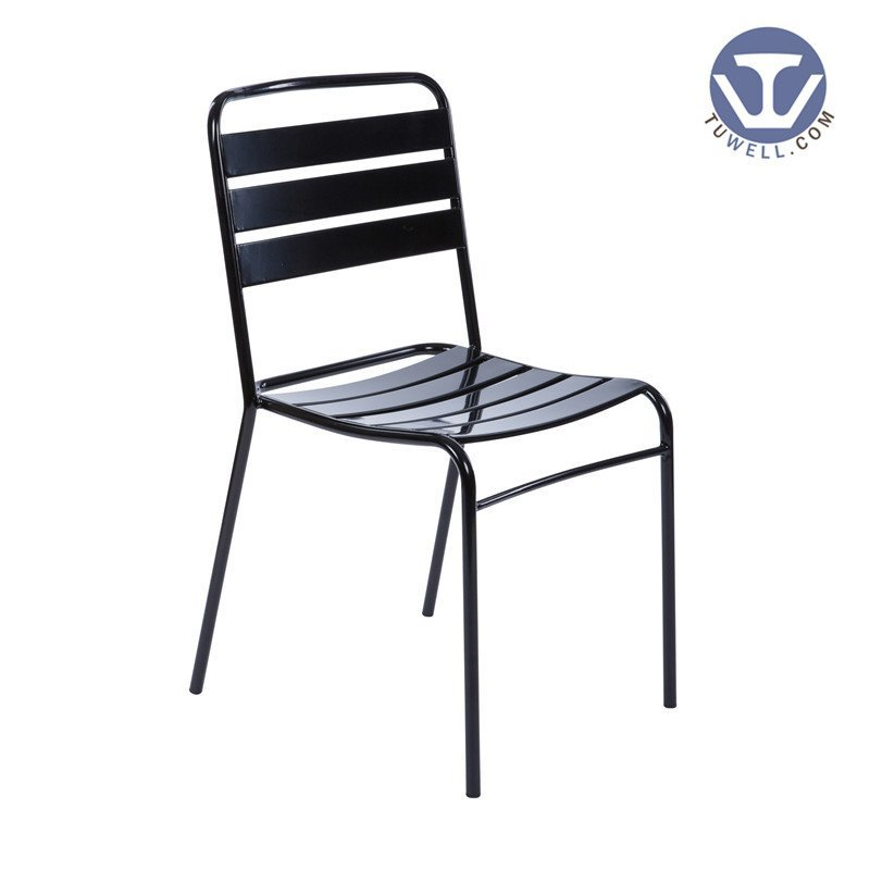 TW6819 Steel dining chair coffee chair Nordic style