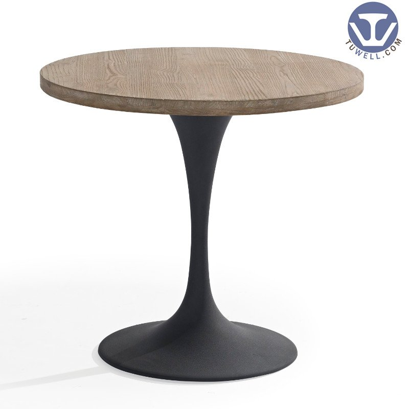 TW7030  Wood dining table cafe table