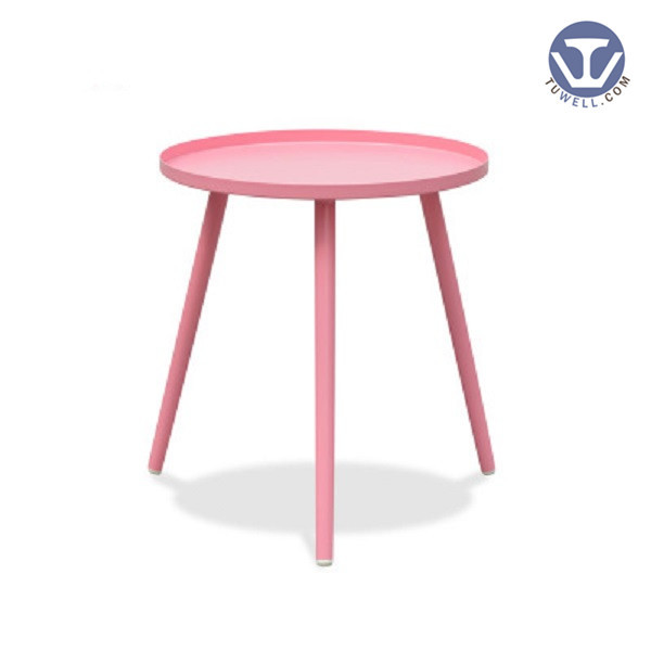 TW8747 Metal coffee table cafe table tea table