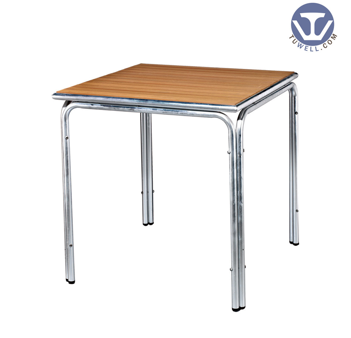 TW4020 Metal coffee table cafe table restaurant table